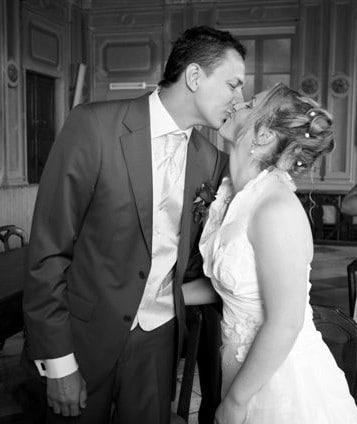 sposi cerimonia